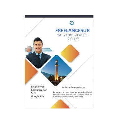 Marketing Digital y diseño Web | Agencia FreelanceSur